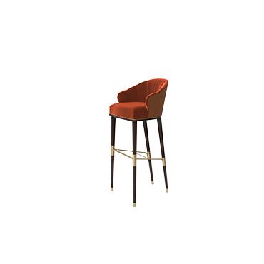 ELLIS Bar Chair