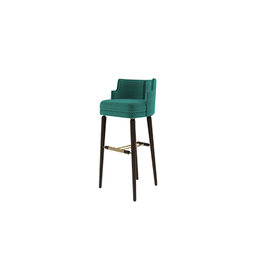 ERVIN Bar Chair