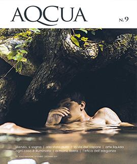 AQCUA Magazin